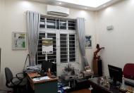 Bán nhà Nguyễn Cảnh Dị - Đại Kim 6.9 tỷ, DT: 51m2, 4T vỉa hè, ô tô tránh, kinh doanh văn phòng