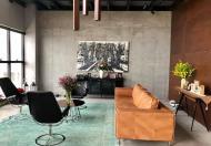 Bán penthouse Tropic Garden Thảo Điền, Q2, DT 180m2 + 100m2 sân vườn, giá 17 tỷ. LH 0906626505