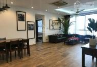 Cho thuê căn hộ chung cư Intracom Trung Văn, 3PN, 100m2, giá 8tr/th, 0965820086