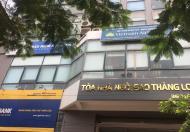 Cho thuê mặt bằng kinh doanh tại mặt phố Hoàng Cầu, Đống Đa, giá rẻ DT 111m2, 72tr/th