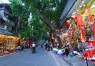 Cần bán nhà mặt phố Hàng Mã, DT 40m2, MT 15m, tiện kinh doanh, LH 0963044045