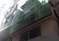 Cần bán gấp tòa nhà 6 tầng mặt phố Ngõ Huyện, Hoàn Kiếm, giá 21.2 tỷ