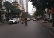 Cần bán nhà mặt phố Đội Cấn, Giang Văn Minh, Kim Mã 450m2 mặt tiền 10m giá 80 tỷ