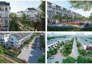 Mở bán dự án liền kề Dahlia Homes, Gamuda Gardens, Hoàng Mai