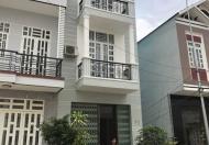 Cho thuê nhà 1 trệt 2 lầu, đầy đủ tiện nghi, nhà đường A2 KDC 91B, giá 15 triệu/tháng
