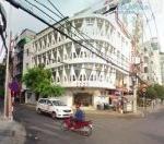 Cho thuê nhà mặt phố tại đường Nguyễn Văn Cừ, Ninh Kiều, Cần Thơ diện tích 110m2, giá 15 tr/th