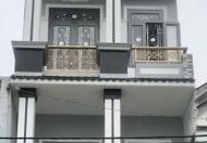 Cho thuê nhà nguyên căn 1 trệt, 2 lầu, đường Số 12 KDC 586, giá 8 triệu/tháng