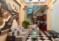 Bán nhà vip phân lô, nhà rộng đẹp Quỳnh Lôi, 45m2, 4.2 tỷ