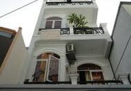 Bán nhà góc 3 MT phường Nguyễn Thái Bình, Quận 1, ngang 14x4m, giá đầu tư 17.5 tỷ