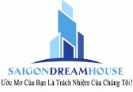 Bán nhà hẻm 10m Nguyễn Thái Bình, P. 12, Q. Tân Bình