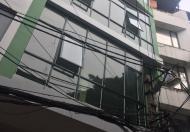 Mặt phố cổ - Hàng Bún 40m2, 4 tầng, 6m MT, 16 tỷ