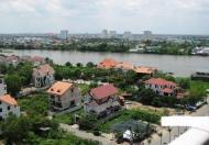 Bán đất góc 3MT Nguyễn Văn Hưởng, P. Thảo Điền, Quận 2. DT: 55x100m, 3500m2 thổ cư