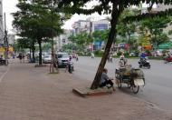 Cho thuê nhà phố Chùa Bộc, DT 25m2, MT 8.3m. Giá 22tr/th