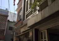 Cho thuê nhà nguyên căn đường Đoàn Thị Điểm, Phú Nhuận
