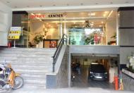Tòa nhà văn phòng Nha Trang Tower cho thuê mặt bằng văn phòng (bao gồm văn phòng dịch vụ)
