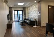 Cho thuê căn hộ CCCC 125 Hoàng Ngân, 70m2, 2PN, ĐCB, 10 tr/tháng. LH 0965820086