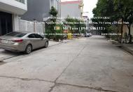 Cho thuê đất vị trí đẹp - khu K15 tại TP Bắc Ninh