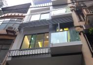 Bán nhà 5 tầng, mới đẹp, ô tô vào nhà, đường Nguyễn Chí Thanh, Đống Đa, giá 8.99 tỷ