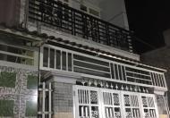 Cần bán nhà Vĩnh Lộc A, đường Quách Điêu, Bình Chánh, DT 60m2, giá 1 tỷ 600 còn thương lượng