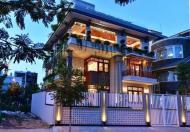 Bán nhà biệt thự ven sông cao cấp phường Tân Phong, Quận 7