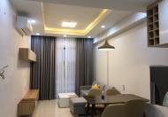 Cần cho thuê căn hộ The Botanica, Phổ Quang, Q. Tân Bình. DT: 57m2, 2 PN, full nội thất