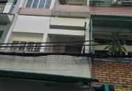 Bán nhà hẻm xe tải đường Nguyễn Thiện Thuật, 3,8x12m, 4 tầng, giá chỉ 8,8 tỷ