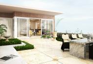 Cho thuê căn hộ ghép duplex Masteri Thảo Điền, 4 phòng ngủ, 130m2, chỉ 54.6 triệu/tháng