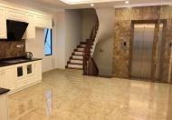 Cần bán nhà mặt phố Kim mã Thượng 90m2 x 9T thang máy, đang cho thuê 55 tr/1 tháng có tầng hầm