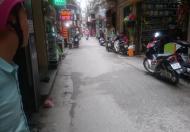 Bán căn hộ Đống Đa, tập thể mặt phố Yên Lãng 1.67 tỷ, 47m2