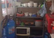 Mình cần cho thuê lại cửa hàng bán đồ ăn sinh viên theo tháng