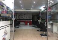 Sang nhượng salon tóc & nail, tại mặt phố Điện Biên Phủ, Lai Châu