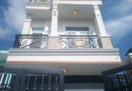 Bán nhà chính chủ đường Nguyễn Thị Búp 3 lầu, gần Hiệp Thành City