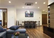 Cho thuê căn hộ chung cư Mipec Tower, số 229 Tây Sơn, diện tích 100m2, 2 phòng ngủ, giá 12tr/th