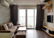 Cho thuê căn hộ chung cư Mipec Tower-229 Tây Sơn, 2PN sáng, full nội thất thiết kế, giá 14.5tr/th