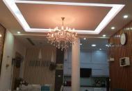 Siêu phẩm nhà đẹp, nở hậu, DT 60m2, 4 tầng, Thịnh Quang, TT Đống Đa, giá 4,4 tỷ
