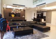 Cho thuê căn hộ chung cư Vincom Center Bà Triệu 161m2, 3 phòng ngủ đủ nội thất sang trọng lịch lãm