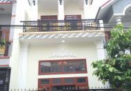 Bán nhà MT đường Nguyễn Cảnh Chân, P. Cầu Kho, Q1. DT 3,2x9m, giá 5,9 tỷ, Huệ Trân 0906382776