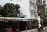 Bán nhà mặt tiền duy nhất P. 2, Bình Thạnh, giá 11.9 tỷ, đường Vũ Tùng, 3.7x19m, 3 lầu
