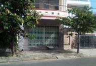Bán nhà mê kiên cố mặt tiền đường Trường Chinh, P. 7, Tuy Hòa, hướng Tây, giá mềm