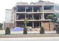 Cho thuê 3 tầng, 1 tum, gần bệnh viện Nội Tiết, mặt tiền đường rộng 20m