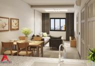 Căn hộ 1.5 tỷ kèm nội thất sẵn có liền kề Phú Mỹ Hưng, Quận 7