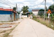 Bán đất xã Vĩnh Trung, mặt tiền Hương Lộ 46 - Đường bê tông rộng 8m