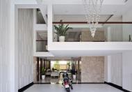 Gia đình muốn bán nhà mặt tiền Nguyễn Huy Tự, P. Đa Kao, Q1, 50.4m2, 4 lầu, 13 tỷ TL. LH 0944575521