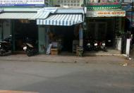 Chỉ 80 triệu/m2 bán gấp nhà HXH đường Hồng Lạc, 3.7x20m, vị trí đẹp gần ngay mặt tiền