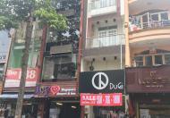 Bán gấp nhà MT Nguyễn Hữu Cầu, Q1, 4.3x19m, 4 lầu, HĐ 70tr/th, giá 24 tỷ