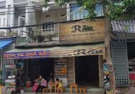 Bán nhà MTKD Lê Đình Thám, Tân Phú gần Tân Quý, 9.4x34.5m đúc 1 lầu, giá 26 tỷ TL