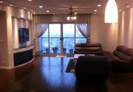 Cho thuê CHCC Vincom Center Bà Triệu, 161m2, 3 phòng ngủ, đủ nội thất sang trọng lịch lãm