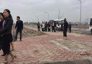 Bán đất nền dự án New City Uông Bí, Quảng Ninh. Dành cho các nhà đầu tư