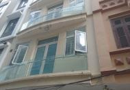 Bán nhà phố Vọng, Hai Bà Trưng, 56m2, 5 tầng, MT 8m, giá 7.9 tỷ