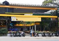 Cho thuê nhà MT Khuông Việt, Q. Tân Phú, DT: 30x54m, DTKV: 1600m2, 1 trệt, 1 lầu